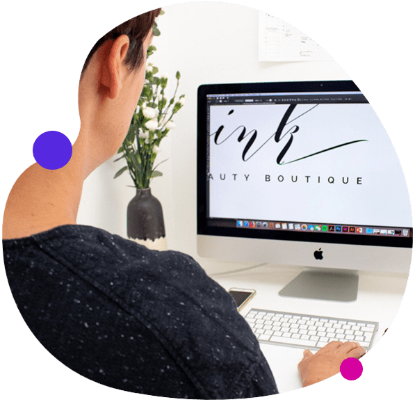 Graphic Design Services side image