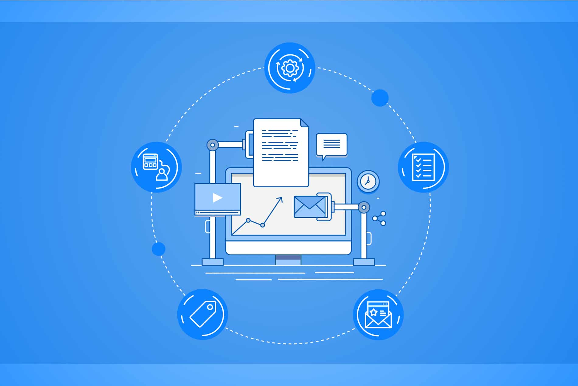 5 things your marketing team should automate today