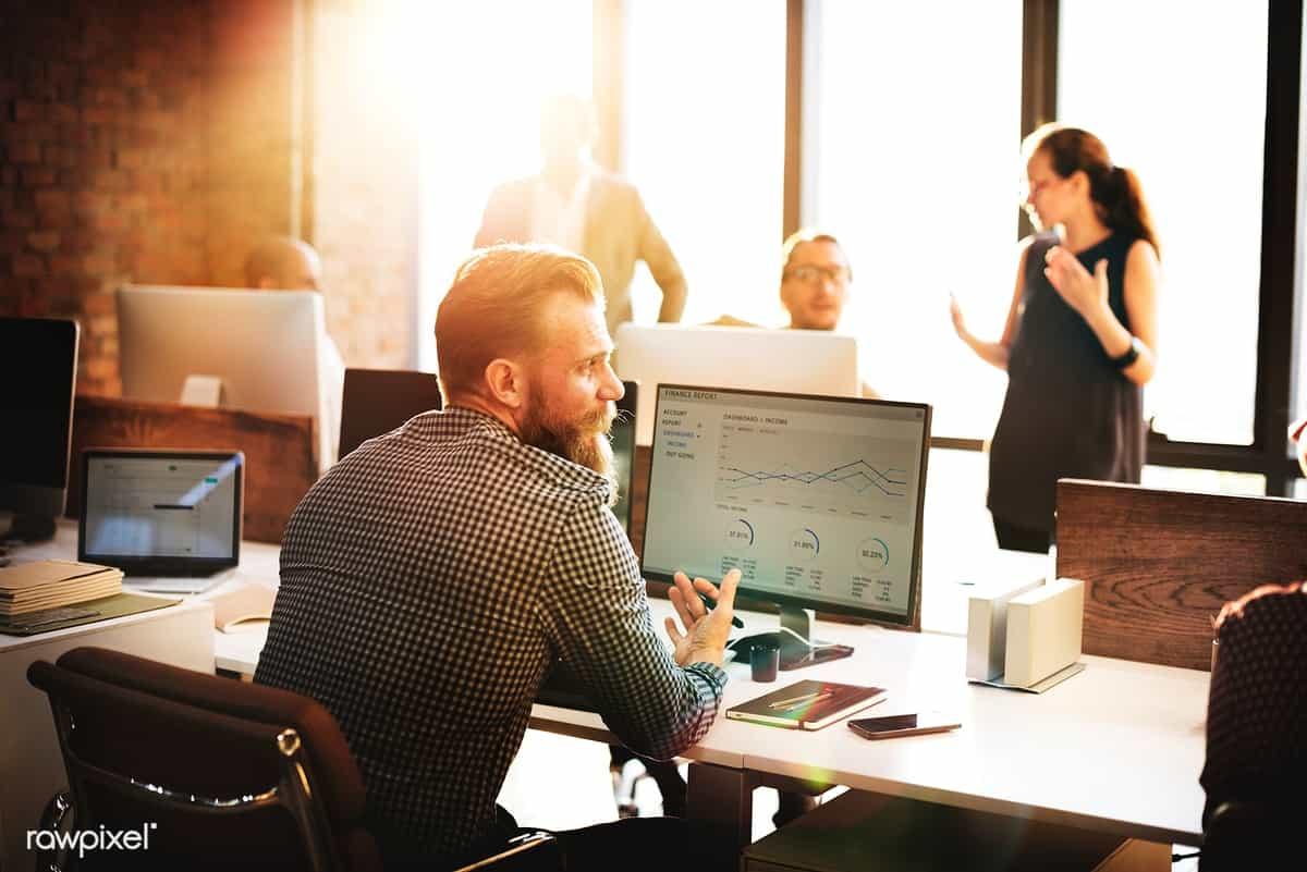 Creating a Simple Digital Marketing Plan
