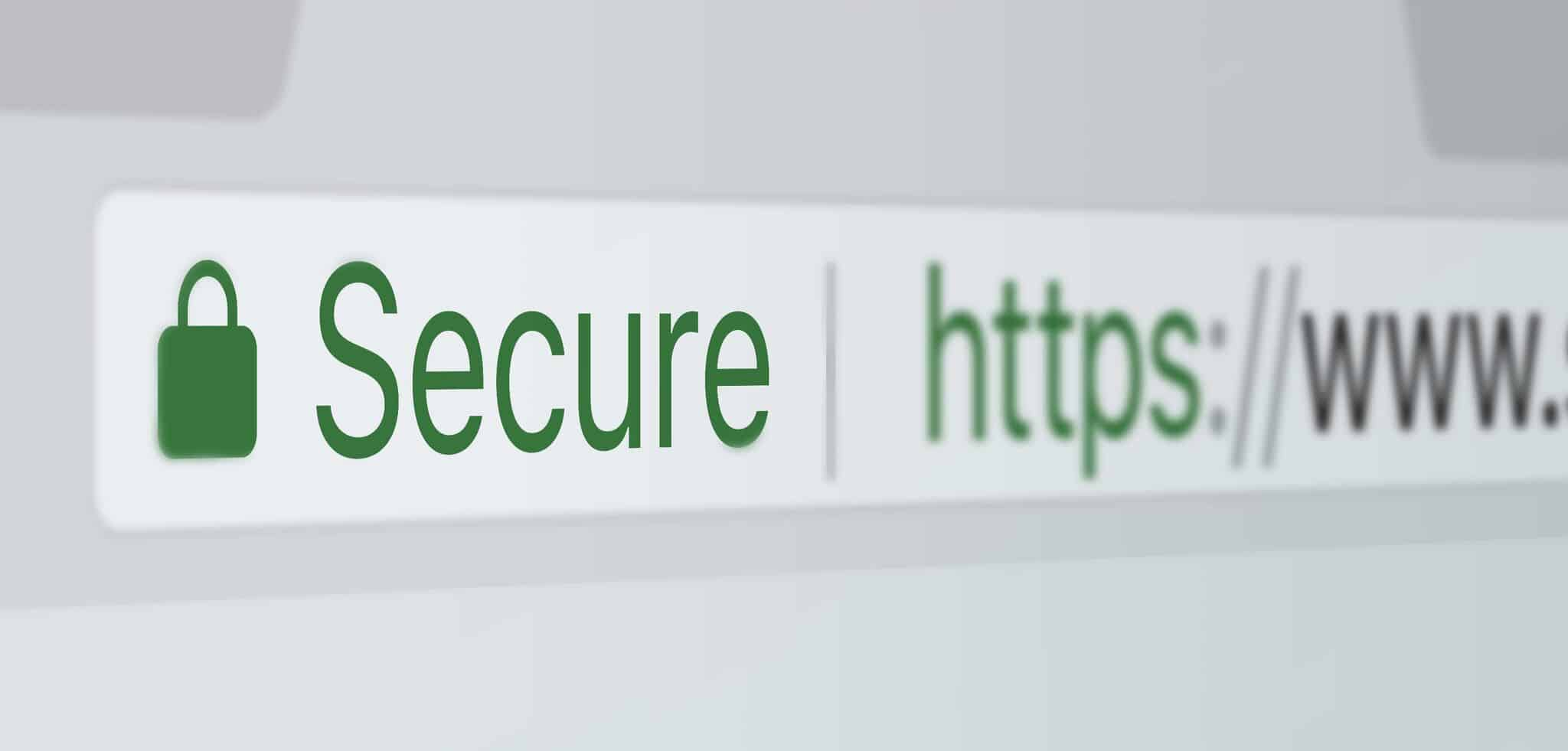 Google wants your website to have an SSL Certificate Here's why you should